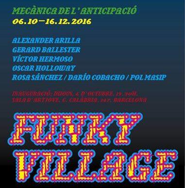 Funky Village