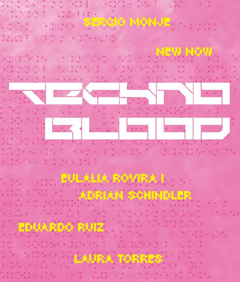 Techno Blood