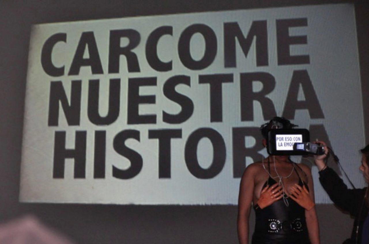 Museo Oral de la Revolución
